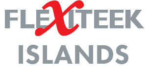 Flexiteek Islands
